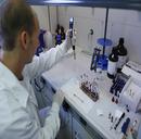 Finn pedagógus látogatása az ALFÖLDVÍZ Központi laboratóriumában